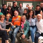 La nueva temporada de 'Vecinos' conmueve a sus seguidores con el homenaje a 'Don Roque'