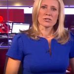 Transmiten vídeo porno por error durante un noticiario de la BBC