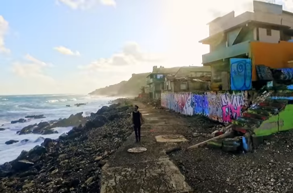 Despacito playa