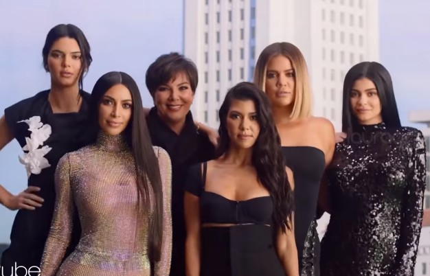 COLOMBIA: Se crece la familia Kardashian, Khloé también espera un hijo