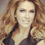 Rocío Sánchez Azuara presume en un ajustado bikini su sexy bronceado
