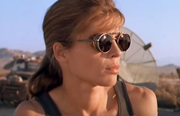 De Luismi a Terminator — Diego Boneta
