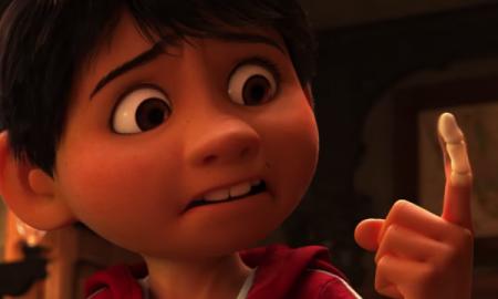 Coco de Disney-Pixar