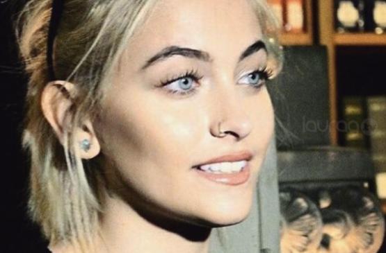 El osado tatuaje de la hija del
