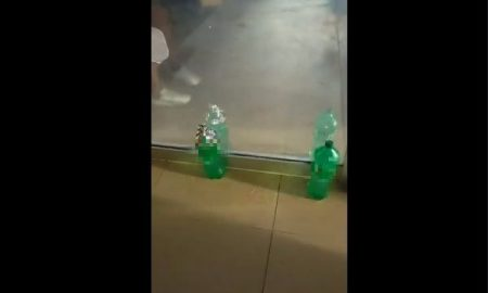 Muere un hombre intoxicado por beber refresco