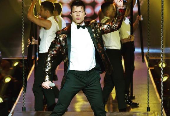 Concierto de Ricky Martin inaugurará el nuevo Zócalo capitalino