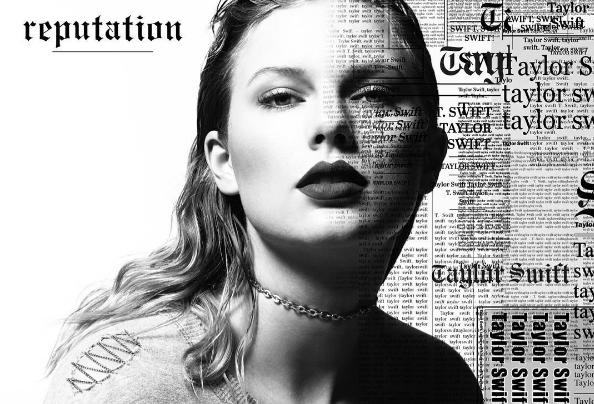 Así suena el segundo single del nuevo disco de Taylor Swift