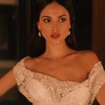 Eiza González impresiona con su radical cambio de look