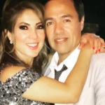 La vocalista de 'Priscila y sus balas de plata' le heredó la belleza a su hija de 15 años