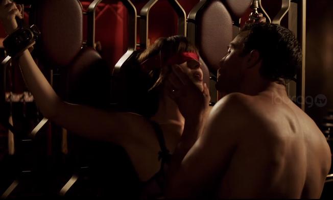 Jamie Dornan revela cómo es su relación con Dakota Johnson