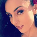 Ivonne Montero burla censura de Instagram y comparte una fotografía sin sostén