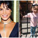 Mayra Rojas lee una emotiva carta a su hermana Lorena para contarle cómo ha crecido su hija