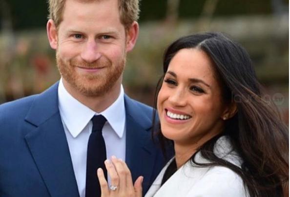 Boda del príncipe Enrique y Meghan recibirá a 2 mil 640 invitados