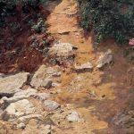 Aparece supuestamente un smartphone en esta pintura del siglo XIX