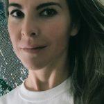 Kate del Castillo presume cuerpazo de infarto al posar completamente desnuda