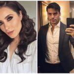 Cynthia Rodríguez dedica romántico mensaje a Carlos Rivera por sus más de 100 exitosos conciertos