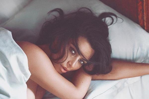 Kim Kardashian Posa Completamente Desnuda Y Todos Han Criticado Este