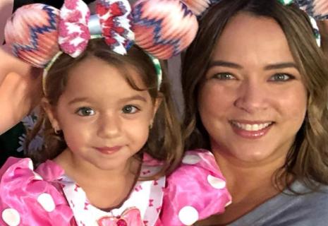 Adamari López confirma embarazo con tierna foto junto a su esposo
