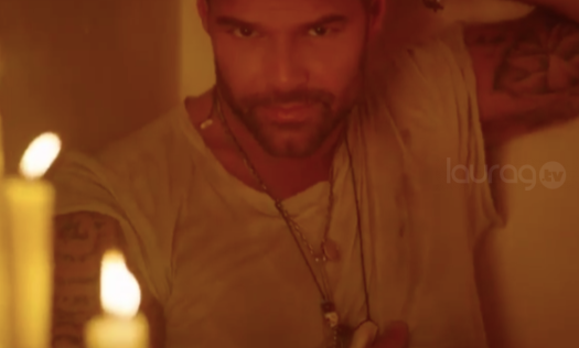 Ricky Martin estrena video con Wisin & Yandel