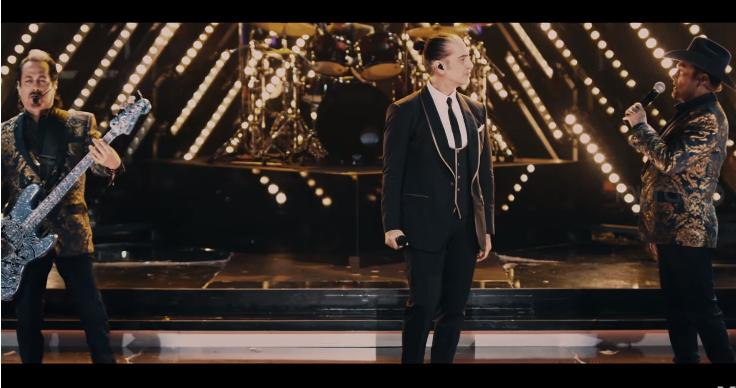 Alejandro Fernández estrena videoclip junto a Los Tigres Del Norte