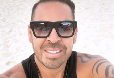 Jorge D'Alessio detalla el asalto que sufrió