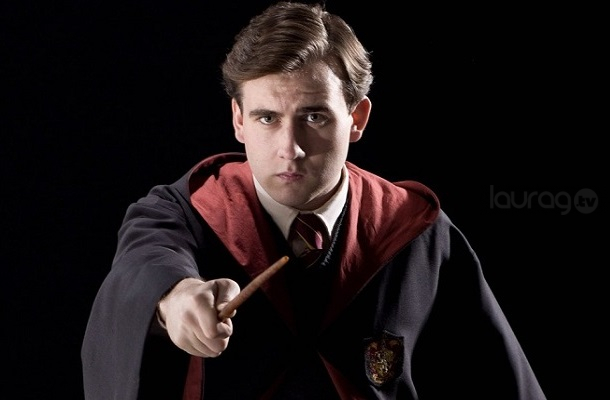 Actor de Harry Potter contrajo matrimonio en secreto