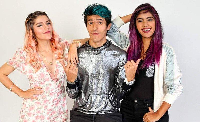 Ariadne Díaz anuncia 'pausa' en la actuación