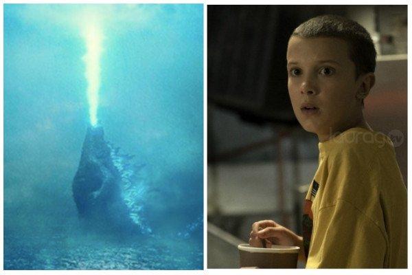 Primer teaser de la nueva película de Godzilla