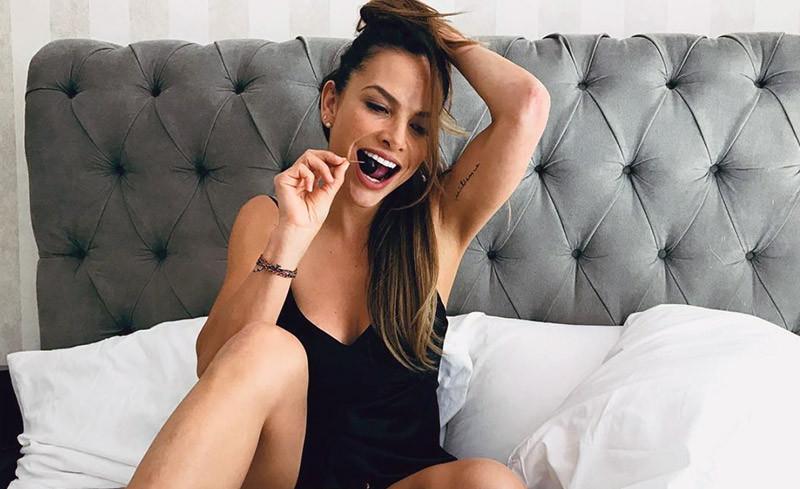 Fabiola Campomanes Nude Photos 53