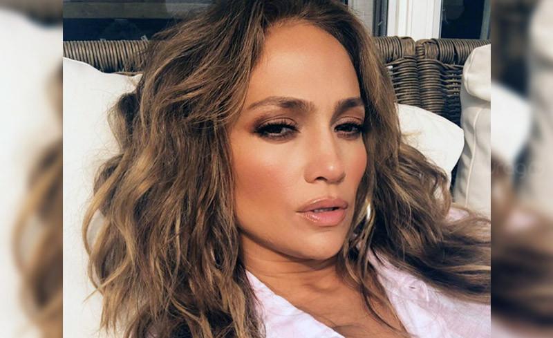 Alex Rodríguez presume la belleza natural de Jennifer López