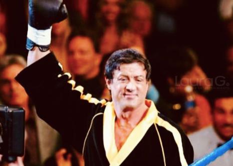 Sylvester Stallone se despide de Rocky Balboa con emotivo mensaje