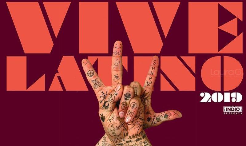 Vive Latino celebra sus primeros 20 años renovado