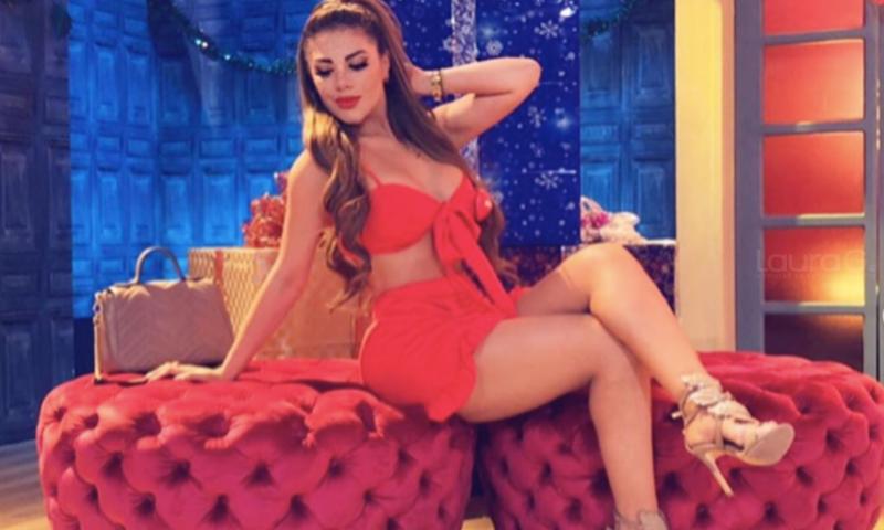 Participante De Enamorándonos Publica Sexy Foto En La
