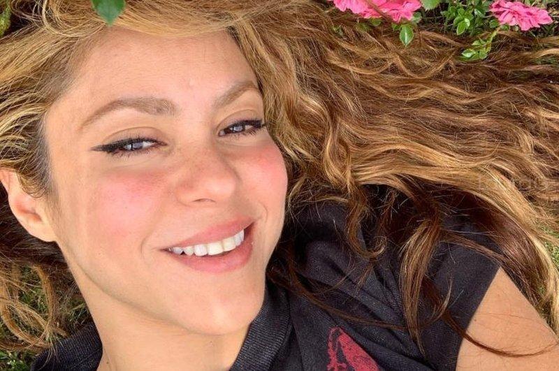 ¿Está embarazada? Shakira aclara rumores con este sensual bikini