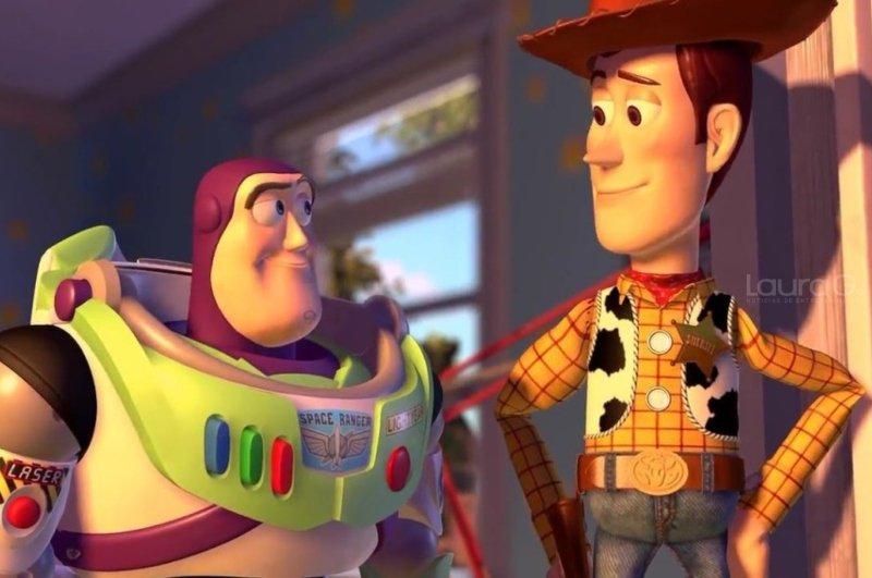 Ponen 'desmayan' Buzz Que Venta De La Muñecos Y Woody Como A En Se 35qjc4SARL