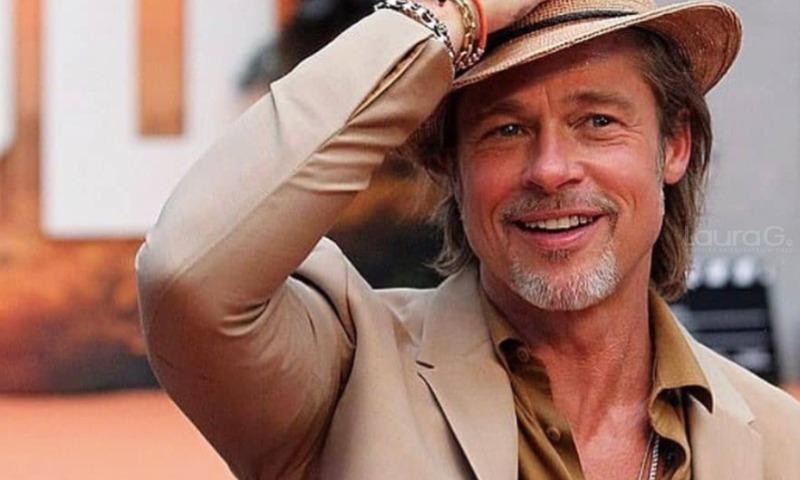 Brad Pitt Mexico