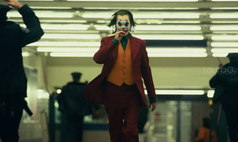guason-the joker