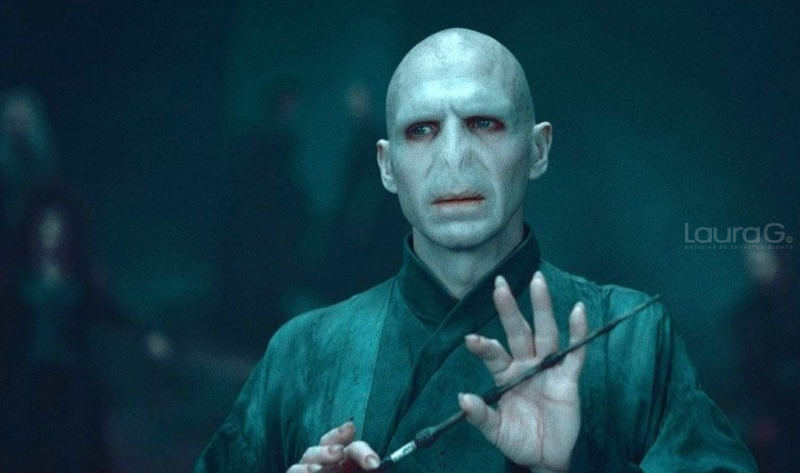 harry lord voldemort