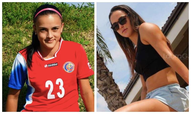 Melissa Herrera fútbol