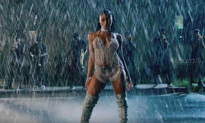 """Normani Fifth Harmony primer videoclip solista """"Motivation"""""""