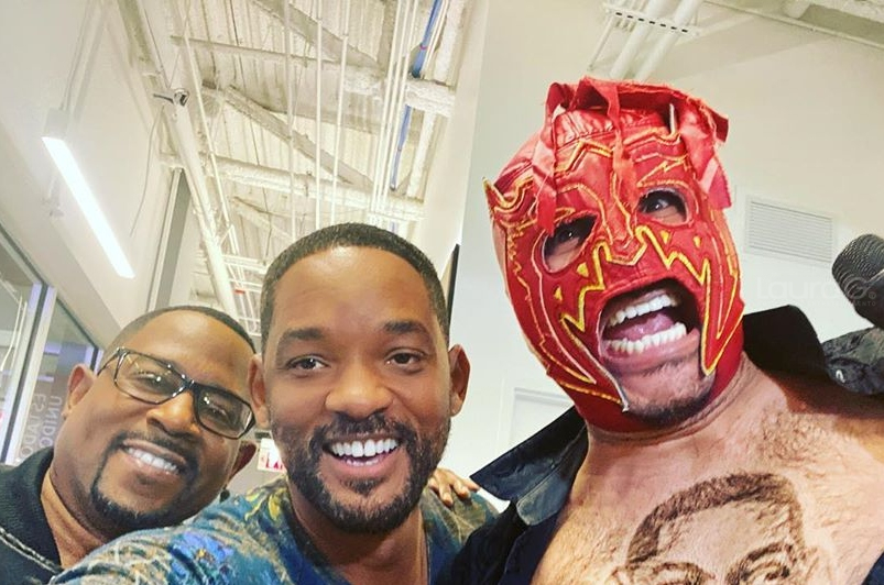 escorpion dorado will smith y martin lawrence