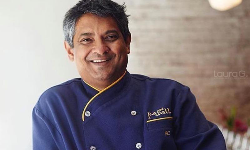 Master Chef, Floyd Cardoz