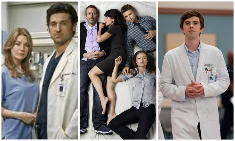 doctores-series-hollywood