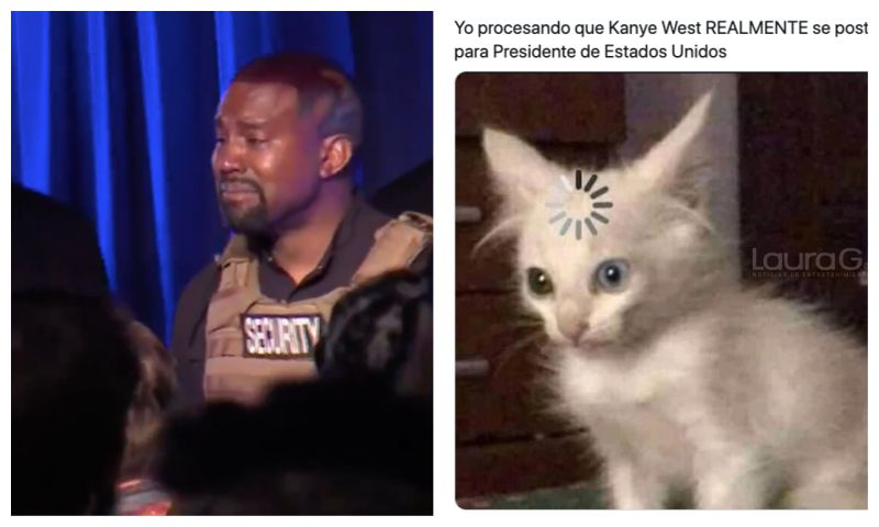 presidente-kanye-west-llora-candidato-north-fan