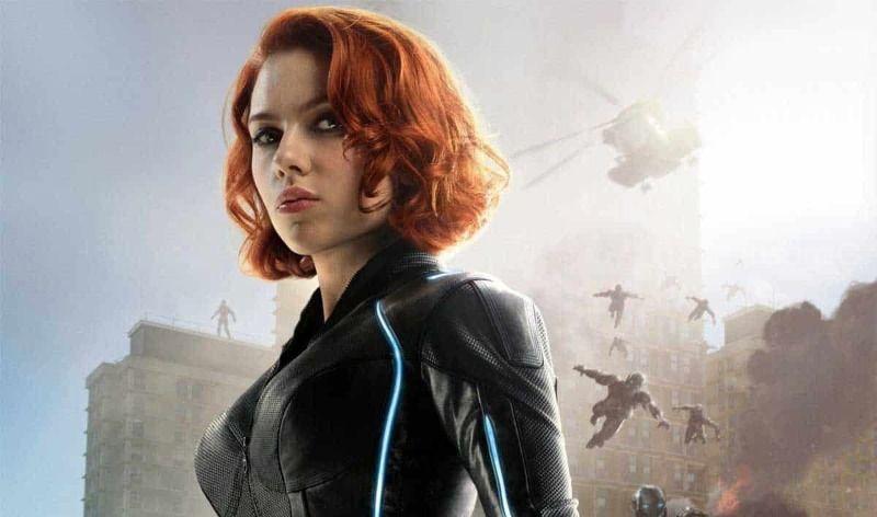 Scarlett Johansson tiene una doble mexicana y la encontraron en Tik Tok