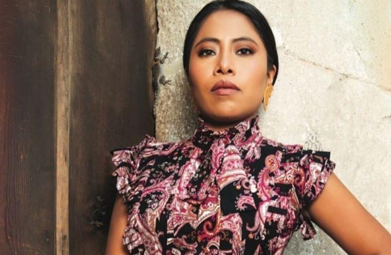 Yalitza Aparicio debuta como YouTuber y se vuelve tendencia