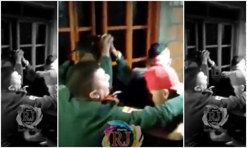 policias-colombia-fiesta