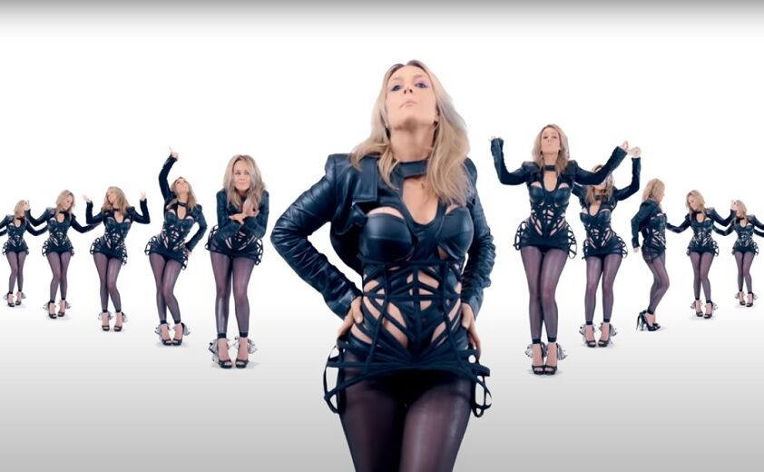 fey-25-años-the-perfect-song