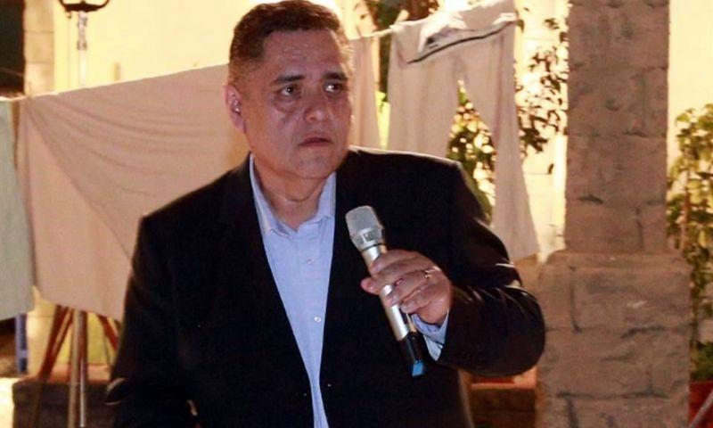 Fallece el productor Roberto Hernández - Espectáculos
